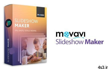 Movavi Slideshow Maker v6.6.0 نرم افزار ساخت اسلایدشو - دانلود Movavi Slideshow Maker v6.6.0 - نرم افزار ساخت اسلایدشو