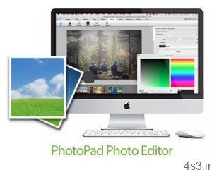 NCH PhotoPad Photo Editor v6.30 MacOSX نرم افزار ویرایشگر قدرتمند تصاویر برای مک 300x241 - دانلود NCH PhotoPad Photo Editor v6.30 MacOSX - نرم افزار ویرایشگر قدرتمند تصاویر برای مک