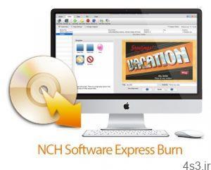 NCH Software Express Burn v9.07 MacOSX نرم افزار رایت سریع سی دی و دی وی دی برای مک 300x241 - دانلود NCH Software Express Burn v9.07 MacOSX - نرم افزار رایت سریع سی دی و دی وی دی برای مک