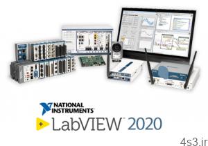 NI LabVIEW 2020 v20.0.0 2020 F1 Toolkits Modules Device Drivers v2019.01 x86x64 نرم افزار برنامه نویسی گرافیکی جهت تجزیه و تحلیل سیستمهای اندازه گیری 300x211 - دانلود NI LabVIEW 2020 v20.0.0 + 2020 F1 + Toolkits + Modules + Device Drivers v2019.01 x86/x64 - نرم افزار برنامه نویسی گرافیکی جهت تجزیه و تحلیل سیستمهای اندازه گیری
