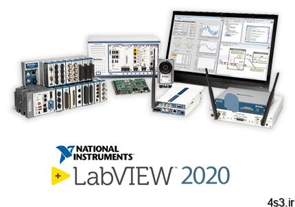 NI LabVIEW 2020 v20.0.0 2020 F1 Toolkits Modules Device Drivers v2019.01 x86x64 نرم افزار برنامه نویسی گرافیکی جهت تجزیه و تحلیل سیستمهای اندازه گیری - دانلود NI LabVIEW 2020 v20.0.0 + 2020 F1 + Toolkits + Modules + Device Drivers v2019.01 x86/x64 - نرم افزار برنامه نویسی گرافیکی جهت تجزیه و تحلیل سیستمهای اندازه گیری