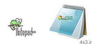 Notepad v7.8.8 x86x64 جایگزینی مناسب برای نوت پد ویندوز 300x144 - دانلود Notepad++ v7.8.8 x86/x64 - جایگزینی مناسب برای نوت پد ویندوز