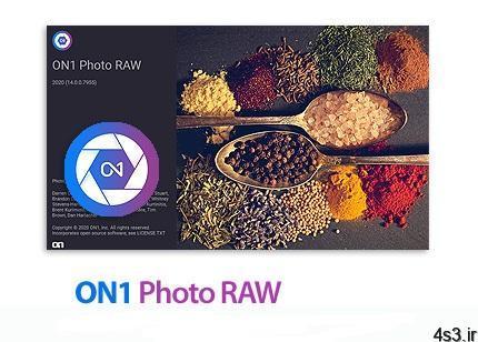 ON1 Photo RAW 2020.5 v14.5.0.9199 x64 نرم افزار ویرایشگر تصاویر - دانلود ON1 Photo RAW 2020.5 v14.5.0.9199 x64 - نرم افزار ویرایشگر تصاویر