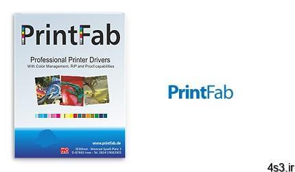 PrintFab Pro XL v1.14 نرم افزار بهبود کیفیت پرینت تصاویر با تطبیق رنگ های طبیعی - دانلود PrintFab Pro XL v1.14 - نرم افزار بهبود کیفیت پرینت تصاویر با تطبیق رنگ های طبیعی