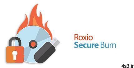 Roxio Secure Burn v4.2.56.4 نرم افزار حفظ امنیت در رایت اطلاعات بر روی سی دی، دی وی دی و یو اس بی - دانلود Roxio Secure Burn v4.2.56.4 - نرم افزار حفظ امنیت در رایت اطلاعات بر روی سی دی، دی وی دی و یو اس بی