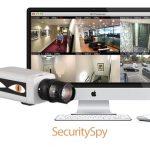 Security Spy v5.2.2 MacOSX نرم افزار مدیریت دوربین مداربسته برای مک 150x150 - دانلود Security Spy v5.2.2 MacOSX - نرم افزار مدیریت دوربین مداربسته برای مک