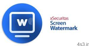 xSecuritas Screen Watermark v2.1.0.4 نرم افزار ایجاد واترمارک بر روی صفحه دسکتاپ 300x156 - دانلود xSecuritas Screen Watermark v2.1.0.4 - نرم افزار ایجاد واترمارک بر روی صفحه دسکتاپ