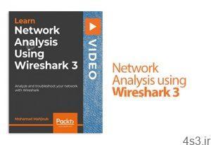 ۱۶۴۱۵۳ 300x207 - دانلود Packt Network Analysis using Wireshark 3 - آموزش آنالیز شبکه با وایرشارک ۳