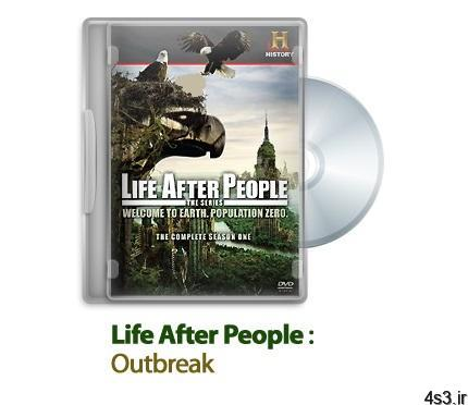 1292402431 life after people s01e02 - دانلود Life after People: Outbreak - مستند حیات کره زمین بعد از نابودی انسان، فصل اول، قسمت دوم : فاجعه