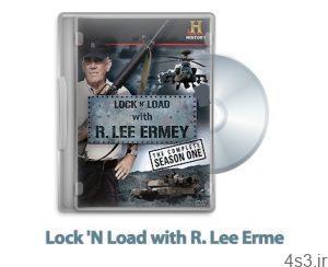 1314707722 lock n load with r 300x244 - دانلود Lock 'N Load with R. Lee Ermey 2009: S01 - مستند بررسی تکامل سلاح های نظامی