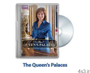1322482203 the queens palaces 300x244 - دانلود The Queen's Palaces: Buckingham Palace 2011 - مستند کاخ ملکه: کاخ باکینگهام
