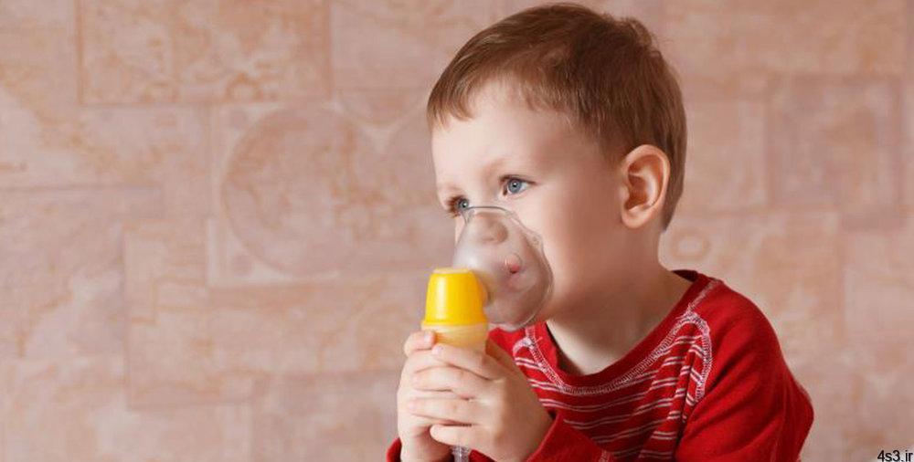 1422589 - عفونت های تنفسی فوقانی کودکان