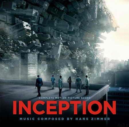 OLI - دانلود آهنگ فیلم Inception
