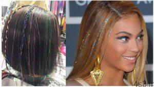 hair clip installed 1 300x171 - لمه مو چیست و چگونه نصب می شود؟