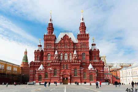 red square moscow 22 - میدان سرخ مسکو