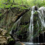 آبشار كبودوال  مکانی  زیبا در ایران زمین سایت 4s3.ir