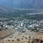 آثار تاریخی روستای دیل سایت 4s3.ir