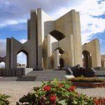 آرامگاه شعرا در آذربایجان سایت 4s3.ir