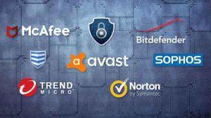 آشنایی با بهترین آنتی ویروس های رایگان جهان سایت 4s3.ir