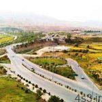 آشنایی با جاهای دیدنی باغملک خوزستان سایت 4s3.ir
