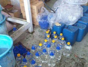 خبرهای پزشکی : آمار فوتی های مسمومیت الکلی در خوزستان به ۴۶ نفر رسید سایت 4s3.ir