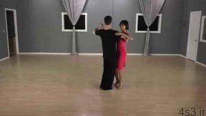 آموزش رقص (2) سایت 4s3.ir
