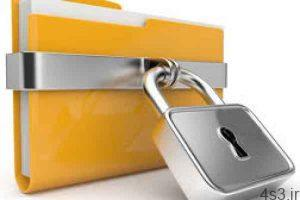 آموزش رمزگذاری فایلها از طریق مرورگر وب سایت 4s3.ir