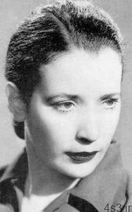 آنا ماریا اُرتزه، رمان نویس و شاعر سایت 4s3.ir
