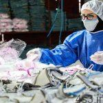 خبرهای پزشکی : آیا ماسک پارچهای استاندارد است؟/ دستکش هست، اما گران! سایت 4s3.ir