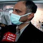 خبرهای پزشکی : ادعای نماینده وزیر بهداشت: میزان ورود بیماران کرونایی به بیمارستانها کاهش یافت! سایت 4s3.ir