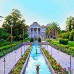 اردیبهشت، بهترین وقت سفر به شیراز ! سایت 4s3.ir