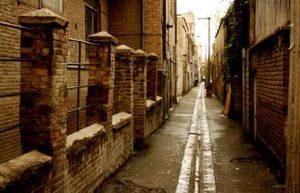 از محله «عودلاجان» تهران چه میدانید؟ +تصاویر سایت 4s3.ir