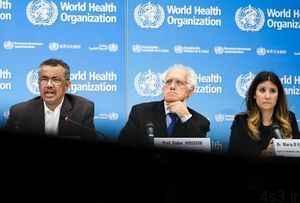 خبرهای پزشکی : اطلاعات تازه بهداشت جهانی از «کرونا»: احتمال انتشار پنهان ویروس اندک است سایت 4s3.ir