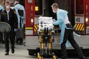 خبرهای پزشکی : افزایش تلفات ناشی از ابتلا به «کرونا» در آمریکا به ۱۴ نفر سایت 4s3.ir