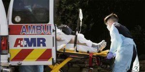 خبرهای پزشکی : افزایش تلفات ویروس کرونا در آمریکا به 50 نفر/ تلفات کرونا در ایتالیا به 1441 نفر رسید؛ اعلام وضعیت اضطراری در اسپانیا سایت 4s3.ir