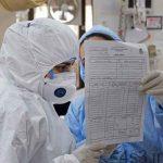 خبرهای پزشکی : افزایش شمار مبتلایان کرونا به ۱۲۷۲۹ نفر در کشور/ ۶۱۱ فوتی تا کنون سایت 4s3.ir