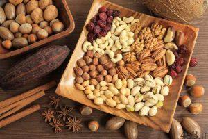 این خوراکیها نمیگذارند آلزایمر بگیرید سایت 4s3.ir