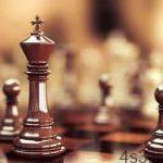 باختن کاسپارف به شطرنج باز آماتور سایت 4s3.ir
