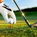 خبرهای پزشکی : بازی گلف موجب افزایش طول عمر می شود سایت 4s3.ir
