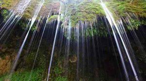 با آبشارهای سیستان و بلوچستان آشنا شوید سایت 4s3.ir