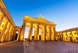 با جذابترین مسیرهای گردشگری آلمان آشنا شوید سایت 4s3.ir