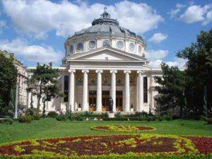 بخارست یک شهر مقرون به صرفه اروپایی سایت 4s3.ir