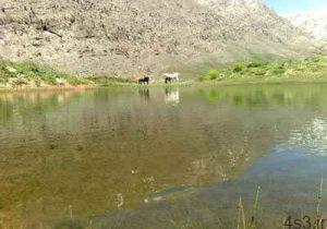 برای گذراندن تعطیلات نوروزی سری به دریاچه کوه گل بزنید! سایت 4s3.ir