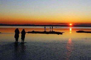 بزرگترین آینه طبیعی ایران سایت 4s3.ir