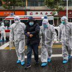 خبرهای پزشکی : بلندپایه ترین مقام کانون شیوع کرونا در چین برکنار شد سایت 4s3.ir