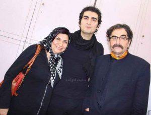 بیوگرافی حافظ ناظری + عکس سایت 4s3.ir