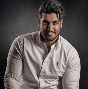 بیوگرافی شهاب مظفری (خواننده) سایت 4s3.ir