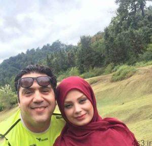 بیوگرافی مانی رهنما همسر مجری معروف تلویزیون + عکس سایت 4s3.ir