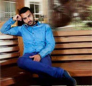 بیوگرافی محمد حسین میثاقی مجری و گزارشگر محبوب سایت 4s3.ir