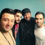 بیوگرافی مهرزاد امیرخانی خواننده و ترانه سرای ایرانی سایت 4s3.ir